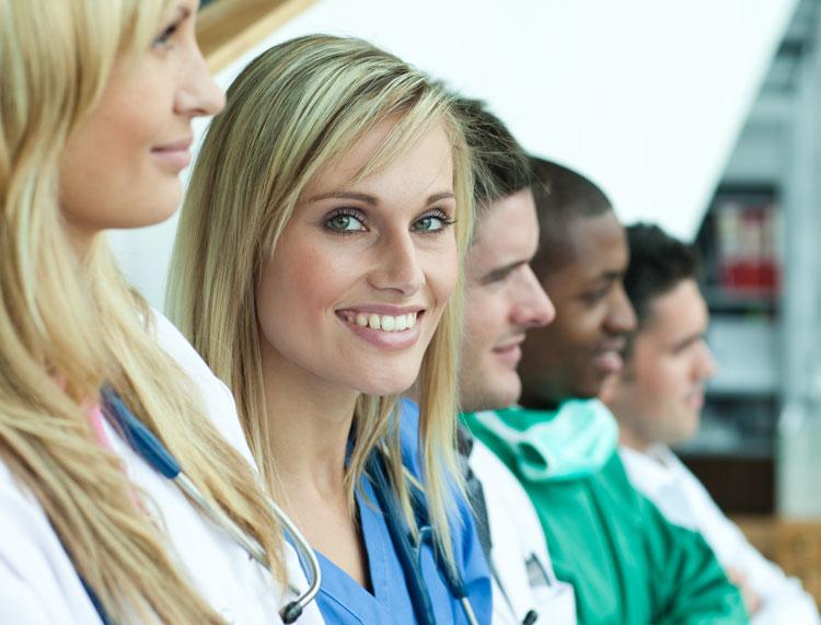 Medical Training School