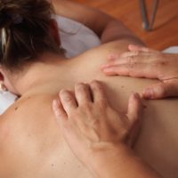 Learn your craft with our massage therapy program.