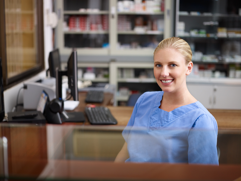Do you want to become a medical assistant? Get the education you need with us!