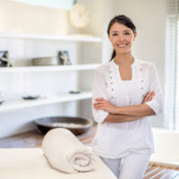 Ready to start a career in massage?