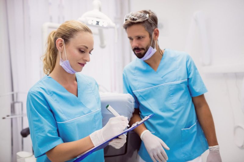 Explore our medical assistant program in Pensacola.